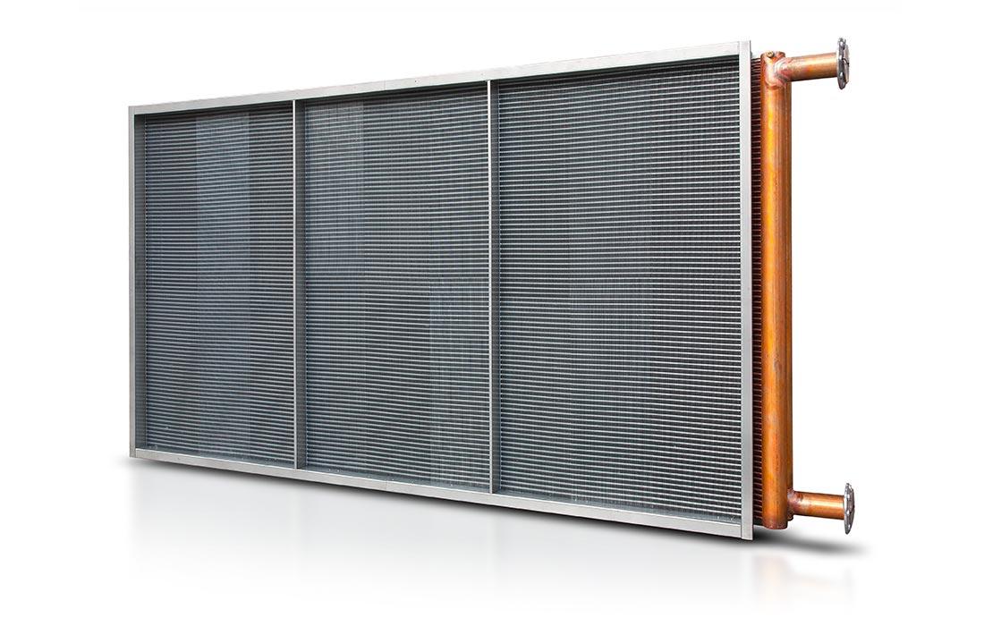 Prodotti eurocoil - Scambiatori di calore aria aria casa ...